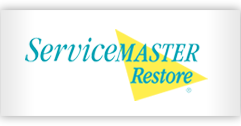 Restore your home quickly with ServiceMaster